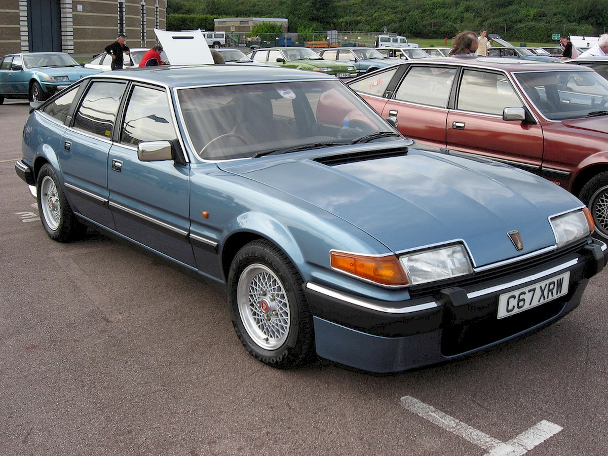 Image of ROVER SD1
