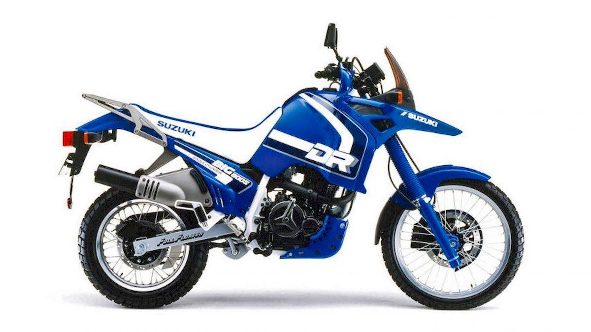 Image of SUZUKI DR 800 S