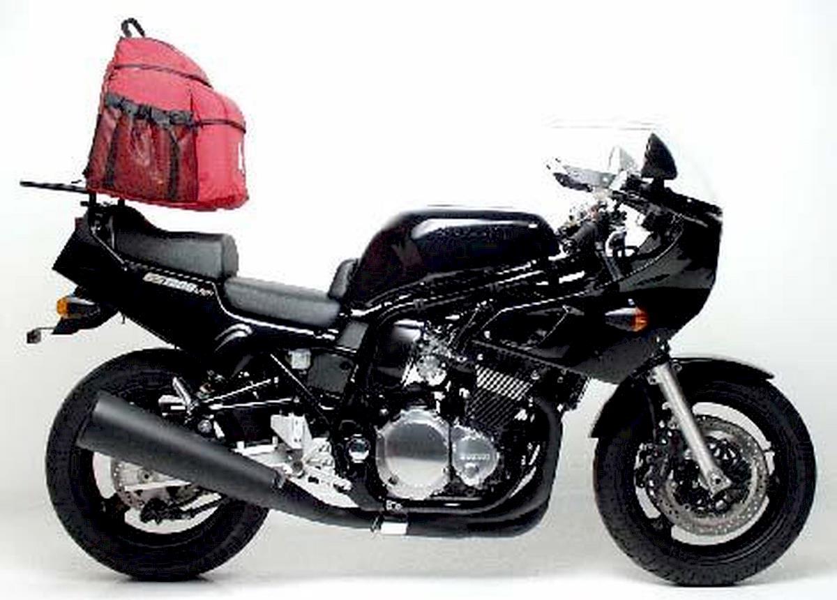 Image of SUZUKI GS 1200
