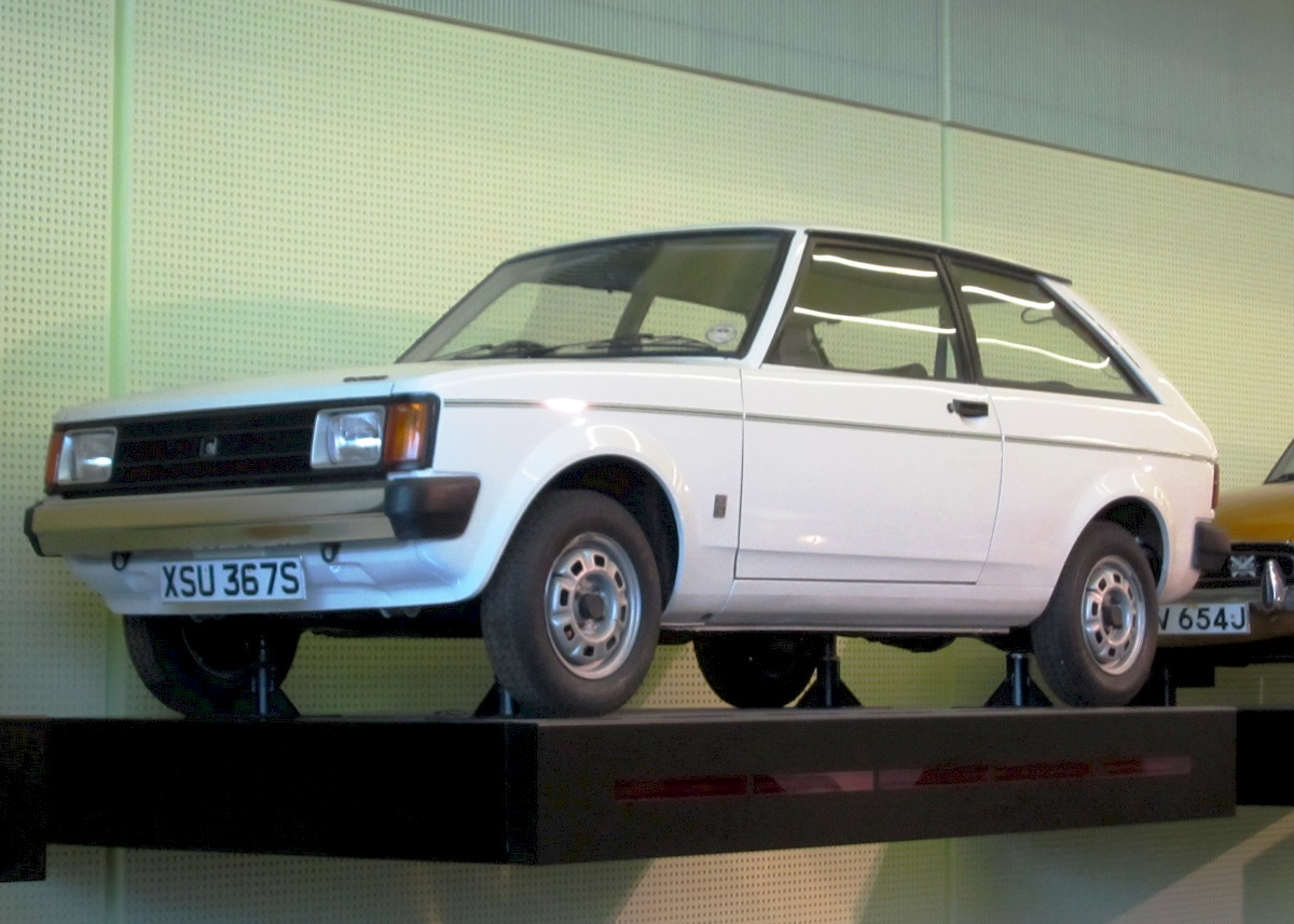 Image of TALBOT SUNBEAM