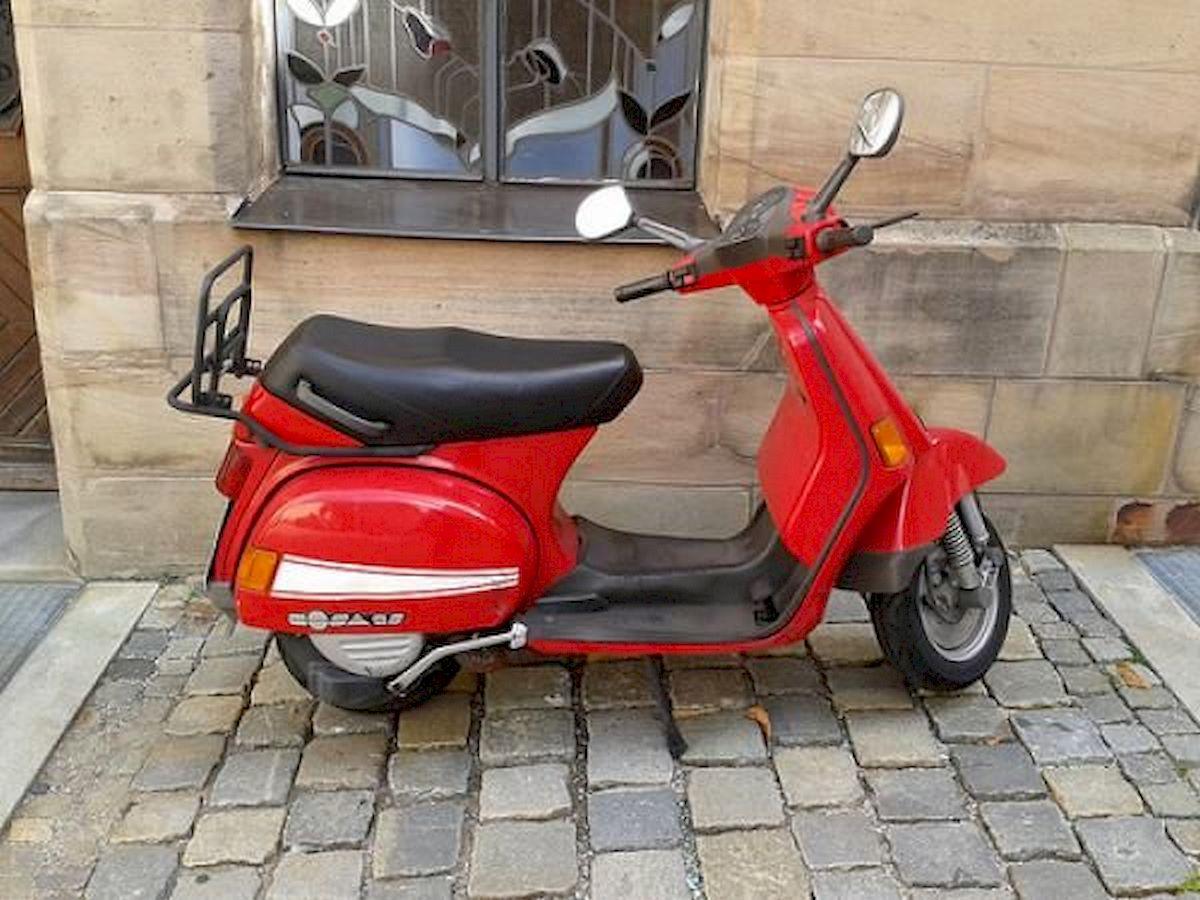 Image of VESPA COSA 200 GS