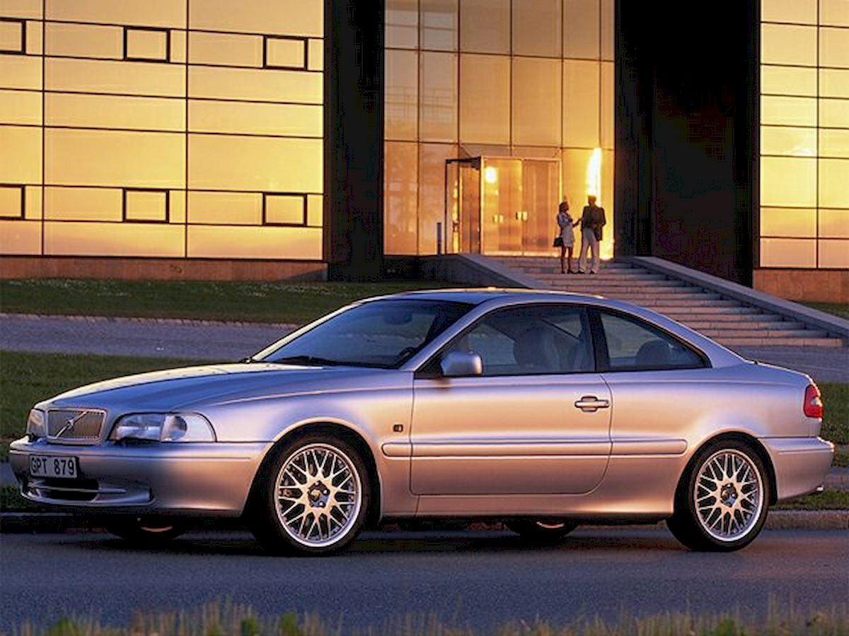 Image of VOLVO C70-COUPE