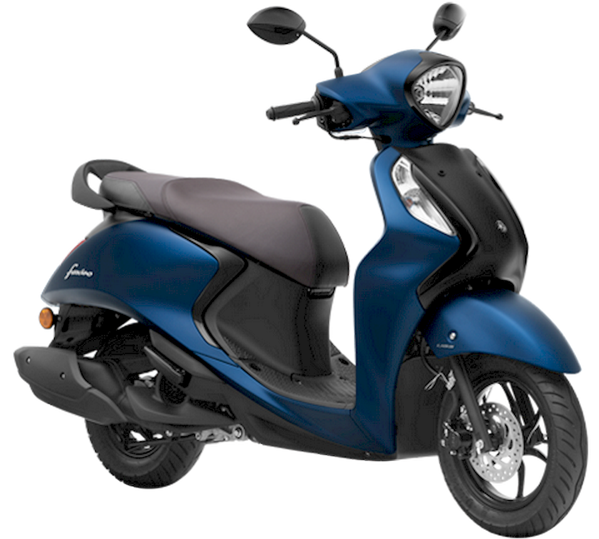 Image of YAMAHA FASCINO