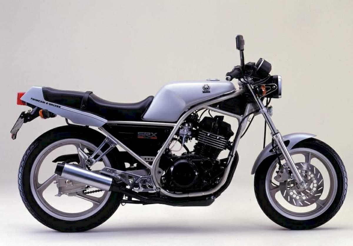 Image of YAMAHA SRX 250